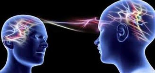 réaliser une transmission de pensée avec vous