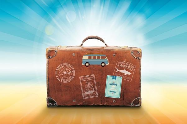 organiser votre voyage / déplacement / weekend