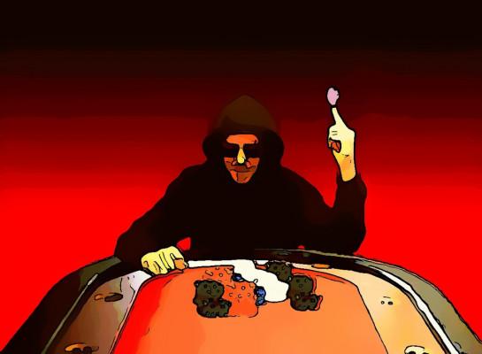 vous apprendre les bases du Texas Hold'em Poker