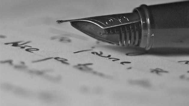 vous écrire un texte d'environ une page à partir d'un mot de votre choix