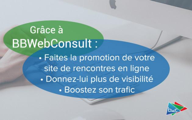 faire la promotion de votre site de rencontre et booster votre trafic