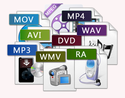 convertir vos fichiers multimedia video