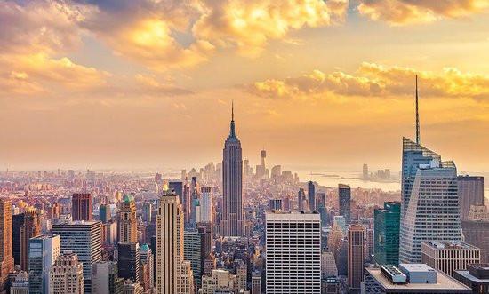 vous proposer de découvrir New York