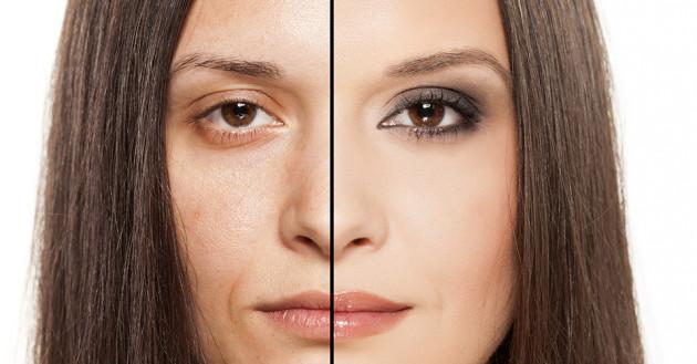 éliminer vos imperfections
