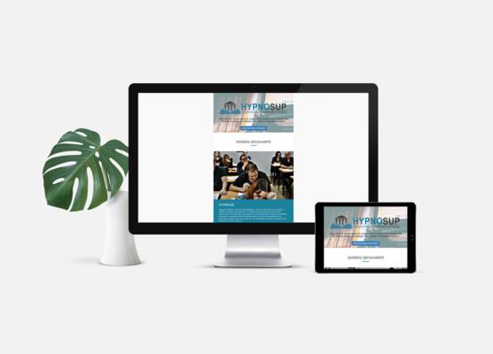créer votre template html Newsletter, Emailing, Promotion...