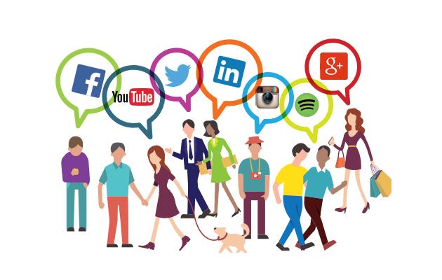 rédiger un commentaire sur facebook, google, youtube, instagram
