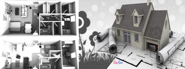 refaire l'aménagement et la décoration de votre appartement