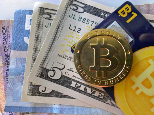 vous créer un portefeuille Bitcoin avec l'équivalent de 5€ en Bitcoin