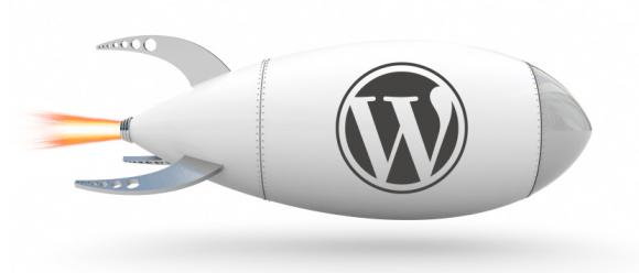 accélérer et optimiser WordPress, A90 Vitesse de la page sur GTMetrix