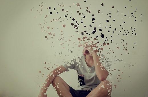 identifier quelle blessure de l'âme vous marque depuis l'enfance