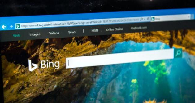 vous envoyer 5000 requêtes de recherche Bing pointant vers votre site web