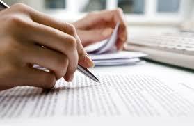 vous rediger des documment administratif ou autres documents