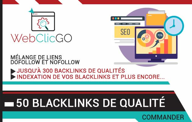 créer 50 Backlinks