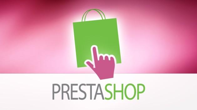 installer votre boutique Prestahop