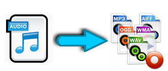 convertir vos fichiers audio multimedia