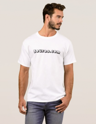 mettre votre marque sur un T-shirt