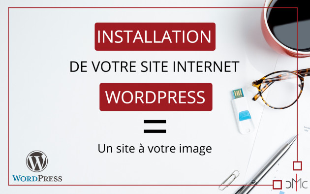 installer et configurer votre site internet wordpress
