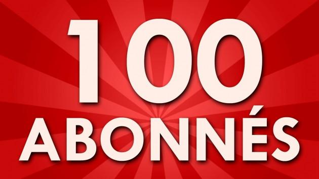 vous fournir 100 abonnés youtubes 100 % Garanties