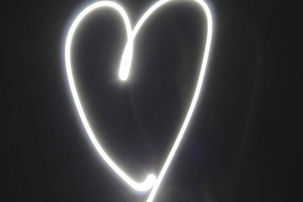 dessiner/écrire ce que vous voulez en lightpainting