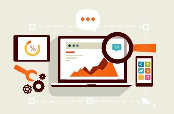 faire un audit de votre site et vous donner un rapport de référencement SEO de A à Z