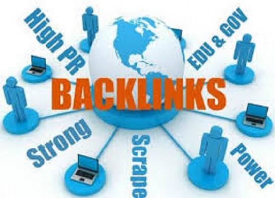 vous créer 20 Backlinks naturels pour un réferencement naturel de votre site