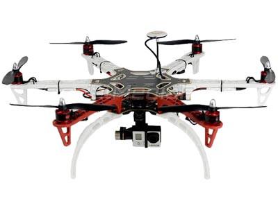 vous aider à choisir votre drone selon vos besoin
