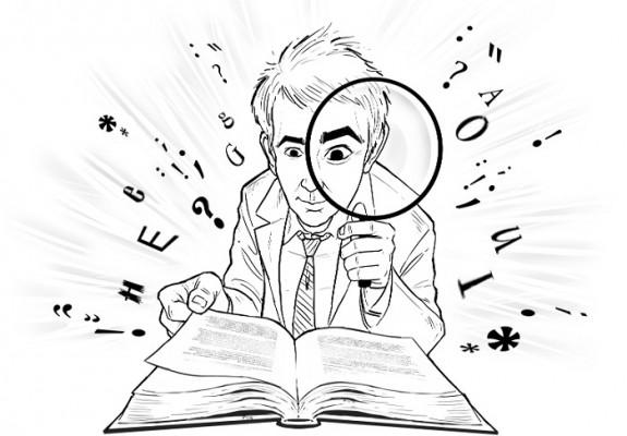 corriger et relire professionnellement jusqu'à 5000 mots