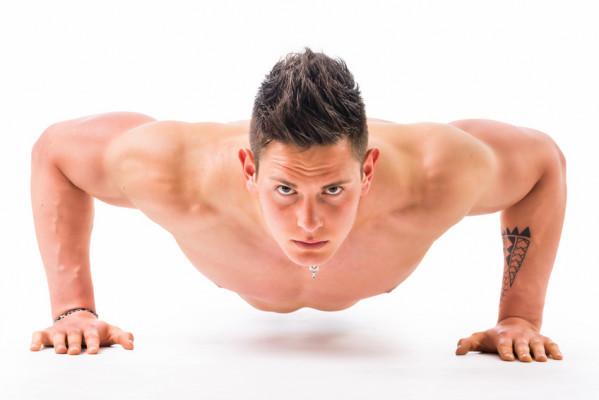 vous faire un programme de musculation