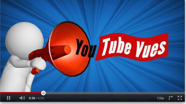 vous envoyer 5000 Vues sur votre vidéo Youtube