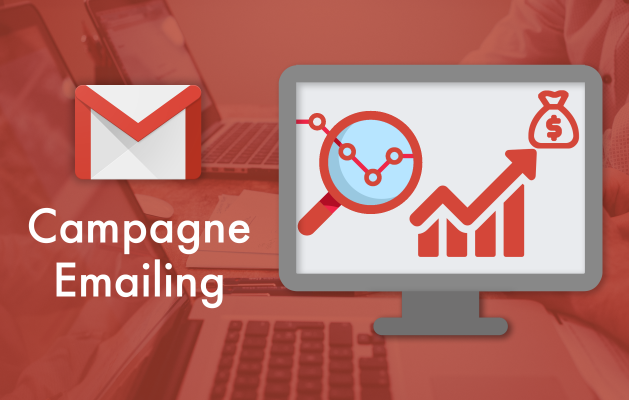 gérer votre campagne Emailing