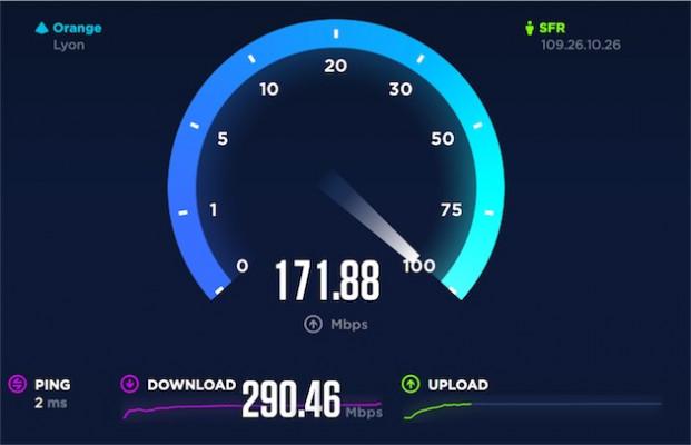 améliorer votre connexion internet