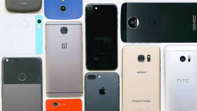 trouver VOTRE smartphone IDÉAL au MEILLEUR prix