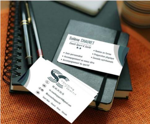 Creer Une Carte De Visite Professionnelle