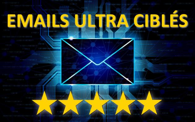 vous trouver des adresses email ultra ciblées