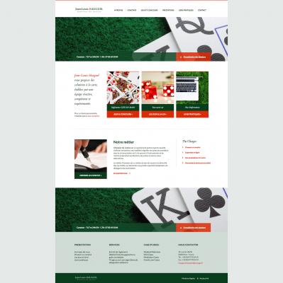 créer / refondre / sublimer votre site WordPress