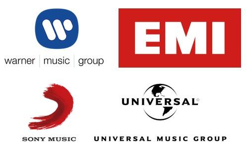 envoyer votre musique à 100 labels & majors tous styles