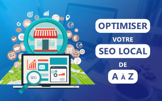 optimiser votre référencement SEO local (Google My Business)