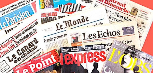 envoyer vos infos à 100 journalistes de presse écrite, mag, journaux, blog, radio, tv