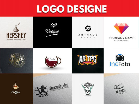 vous créer un logo professionnel