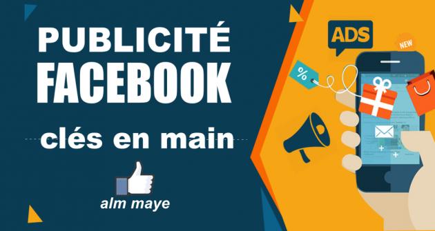 créer et gérer vos publicités Facebook