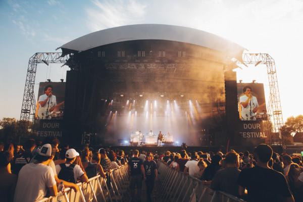 envoyer votre live à 50 DA & producteurs de festival musical
