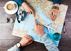 planifier votre séjour, trouver une activité insolite, ou organiser un dîner