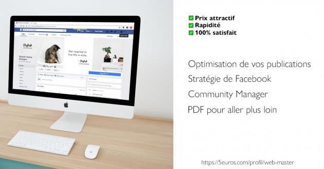 optimiser l'engagement de vos fans Facebook