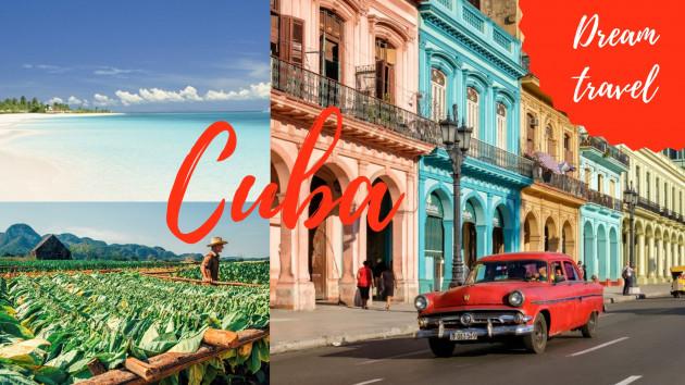 vous organiser votre voyage de rêve a Cuba