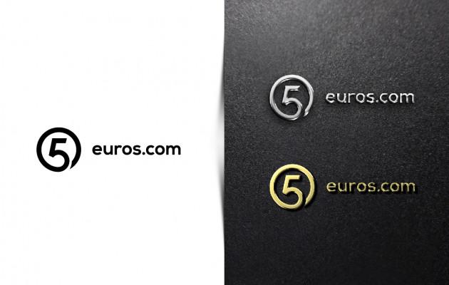 transformer votre logo en 2 styles luxueux et elegant