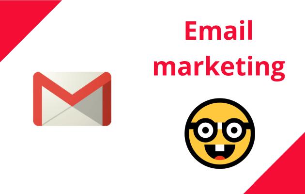 rédiger 1 email de vente persuasif