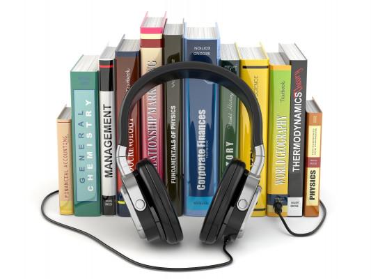transformer un e-book en livre audio