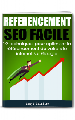 optimiser le référencement de votre site internet sur Google