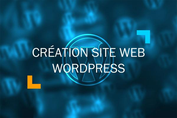 créer votre site WordPress optimisé SEO