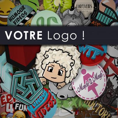 créer votre LOGO Design et PRO